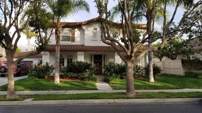 1091 Augusta Pl, Chula Vista, CA 91915 - MLS#: 180023635