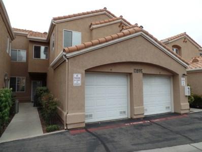 13895 Pinkard Way UNIT 97, El Cajon, CA 92021 - MLS#: 180023660