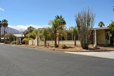 1010 Palm Canyon UNIT 95, Borrego Springs, CA 92004 - MLS#: 180023676