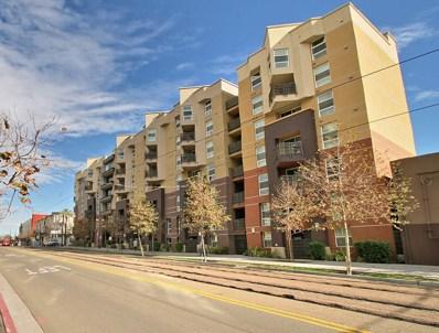 1225 Island Ave UNIT 603, San Diego, CA 92101 - MLS#: 180023687