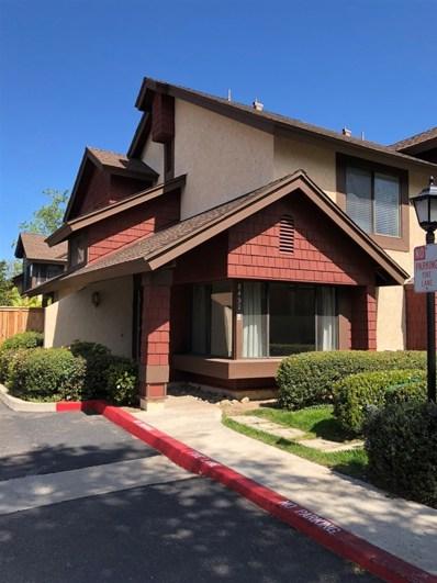 8451 Summerdale Rd UNIT B, San Diego, CA 92126 - MLS#: 180023737