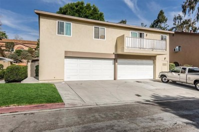 14138 Caminito Quevedo, San Diego, CA 92129 - MLS#: 180023747