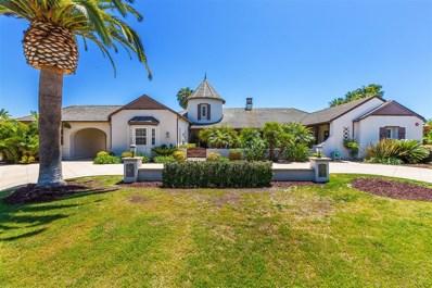 14121 Caminito Vistana, San Diego, CA 92130 - MLS#: 180023787