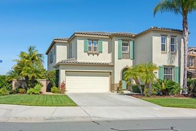 1580 Eden Ct, San Marcos, CA 92078 - MLS#: 180023828