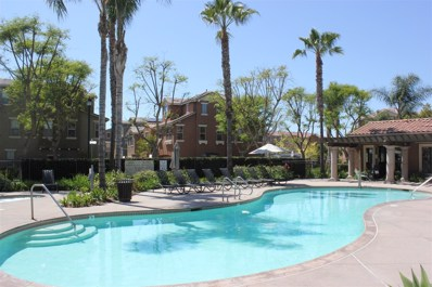 1883 Aquamarine Ct UNIT 1, Chula Vista, CA 91913 - MLS#: 180023836