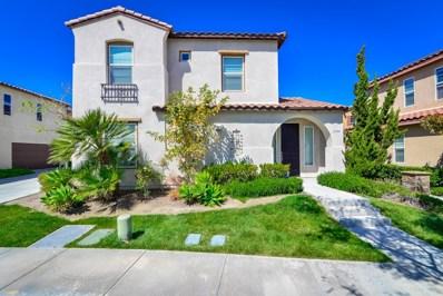1744 Wolfsdorf Way, Chula Vista, CA 91913 - MLS#: 180023909