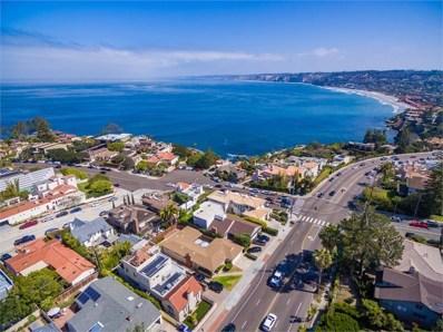 1466 Torrey Pines Rd, La Jolla, CA 92037 - MLS#: 180023922