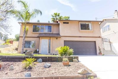 1304 Lincoln Pl, San Diego, CA 92114 - MLS#: 180024007