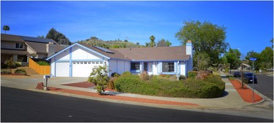 1514 N Elm St, Escondido, CA 92026 - MLS#: 180024010