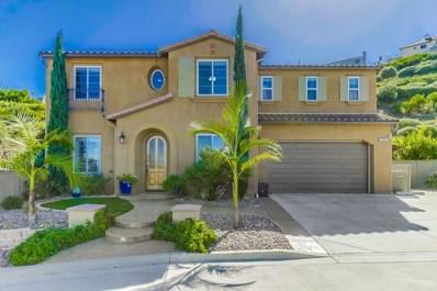 7797 Highwood Ave, La Mesa, CA 91941 - MLS#: 180024013