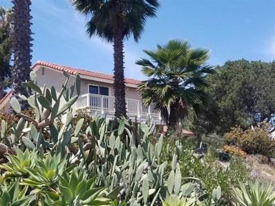3725 Longview Drive, Carlsbad, CA 92010 - MLS#: 180024022