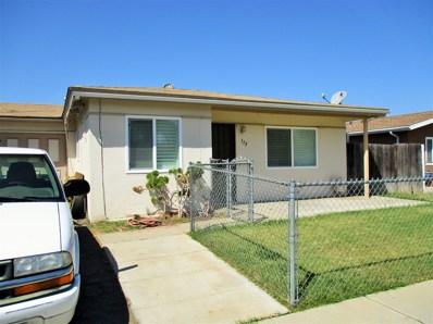 115 Gayland St, Escondido, CA 92027 - MLS#: 180024026