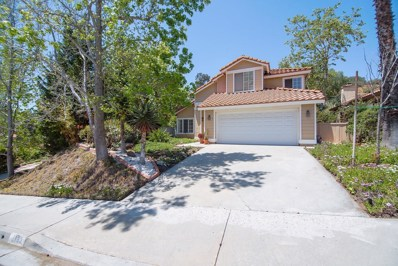 2133 Emberwood Way, Escondido, CA 92029 - MLS#: 180024038
