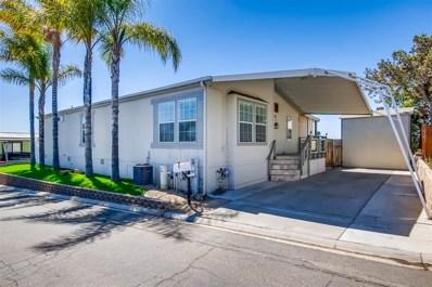 150 S Rancho Santa Fe Rd UNIT 112, San Marcos, CA 92078 - MLS#: 180024116