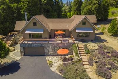 33350 Upper Meadow Road, Palomar Mountain, CA 92060 - MLS#: 180024124