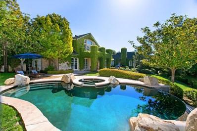 6171 Clubhouse Drive, Rancho Santa Fe, CA 92067 - MLS#: 180024151
