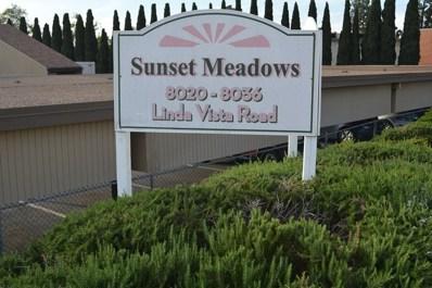 8036 Linda Vista Rd UNIT 1E, San Diego, CA 92111 - MLS#: 180024199