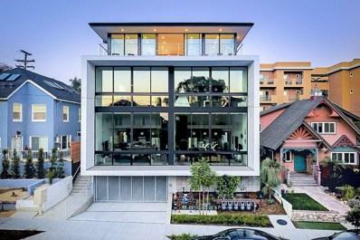 2359 Front Street, San Diego, CA 92101 - MLS#: 180024203