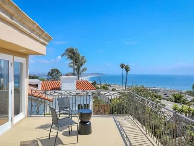 1142 La Jolla Rancho Road, La Jolla, CA 92037 - #: 180024228