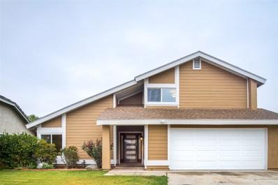 1221 Armstrong, Escondido, CA 92027 - MLS#: 180024230