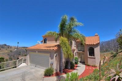 10398 Lilac Ridge Rd, Escondido, CA 92026 - MLS#: 180024240