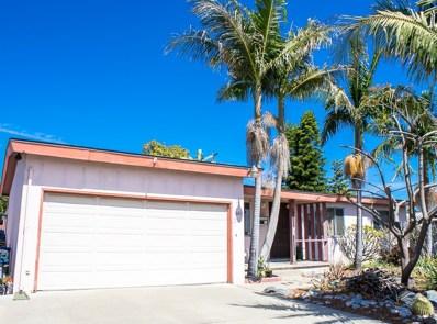 1021 Corte Maria Ave, San Diego, CA 91911 - MLS#: 180024272