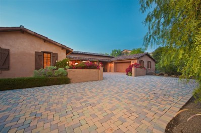 7764 Doug Hill Court, San Diego, CA 92127 - MLS#: 180024293