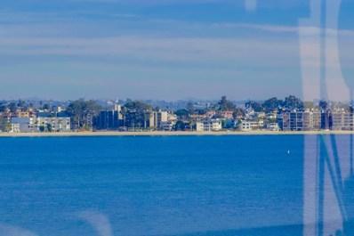 838 Rockaway Court, San Diego, CA 92109 - MLS#: 180024294