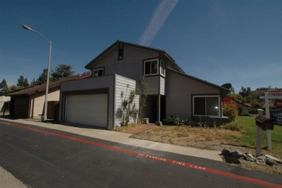 10131 Canyonridge Pl, Spring Valley, CA 91977 - MLS#: 180024328