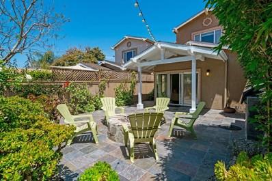 4930 Brighton Ave, San Diego, CA 92107 - MLS#: 180024333