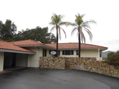 15905 Viewside Lane, El Cajon, CA 92021 - MLS#: 180024421