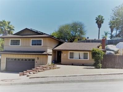 1851 Craigmore Ave, Escondido, CA 92027 - MLS#: 180024453