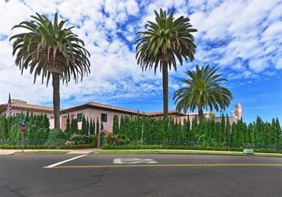 484 Prospect Street, La Jolla, CA 92037 - MLS#: 180024475