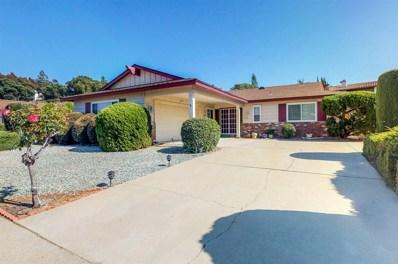 1331 Portola Avenue, Escondido, CA 92026 - MLS#: 180024490