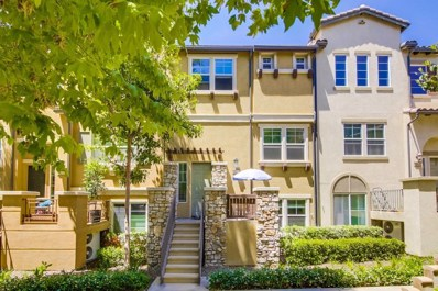 9807 Old Tree Ln, Santee, CA 92071 - MLS#: 180024504