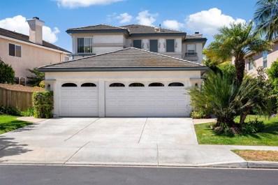 10982 Cloverhurst Way, San Diego, CA 92130 - MLS#: 180024512