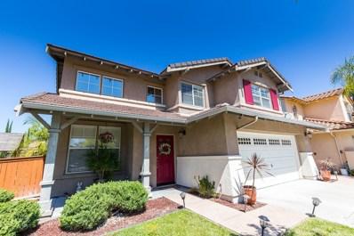 764 Pepper Glen Way, Chula Vista, CA 91914 - MLS#: 180024529