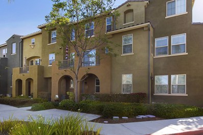 1830 Crimson Ct UNIT 4, Chula Vista, CA 91913 - MLS#: 180024554