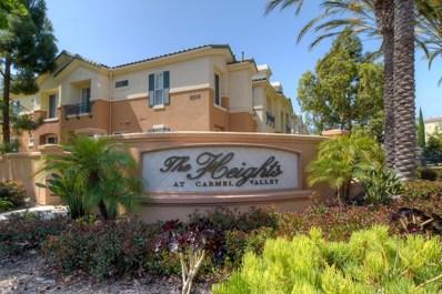 12372 Carmel Country Rd UNIT 209, San Diego, CA 92130 - MLS#: 180024576