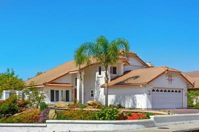 12826 Texana St, San Diego, CA 92129 - MLS#: 180024647