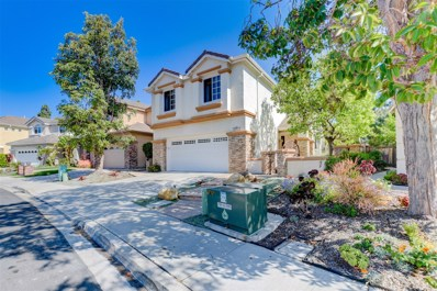 12803 Calle De La Siena, San Diego, CA 92130 - MLS#: 180024692