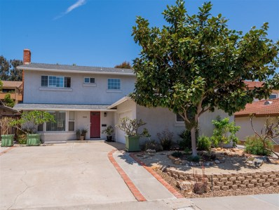 4144 Raya Way, San Diego, CA 92122 - MLS#: 180024729