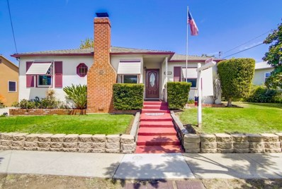 5292 Adams Avenue, San Diego, CA 92115 - MLS#: 180024785