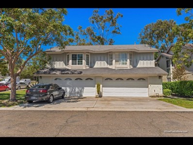 2216 Manzana Way, San Diego, CA 92139 - MLS#: 180024790