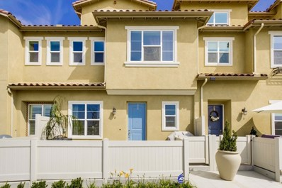 1560 Santa Carolina Rd. UNIT 2, Chula Vista, CA 91913 - MLS#: 180024791