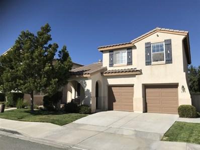 899 Bryce Canyon Avenue, Chula Vista, CA 91914 - MLS#: 180024809