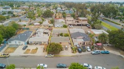 421 \/27 W 7th Avenue, Escondido, CA 92025 - MLS#: 180024856