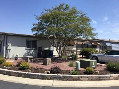 9255 N Magnolia Ave UNIT 166, Santee, CA 92071 - MLS#: 180024886