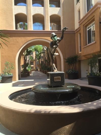 4165 Executive Dr UNIT F301, La Jolla, CA 92037 - MLS#: 180024955