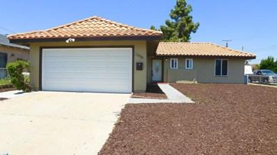 2894 Madden Ct, San Diego, CA 92154 - MLS#: 180024961